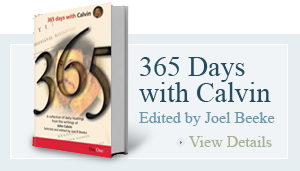 356 Days with Calvin by Joel R. Beeke